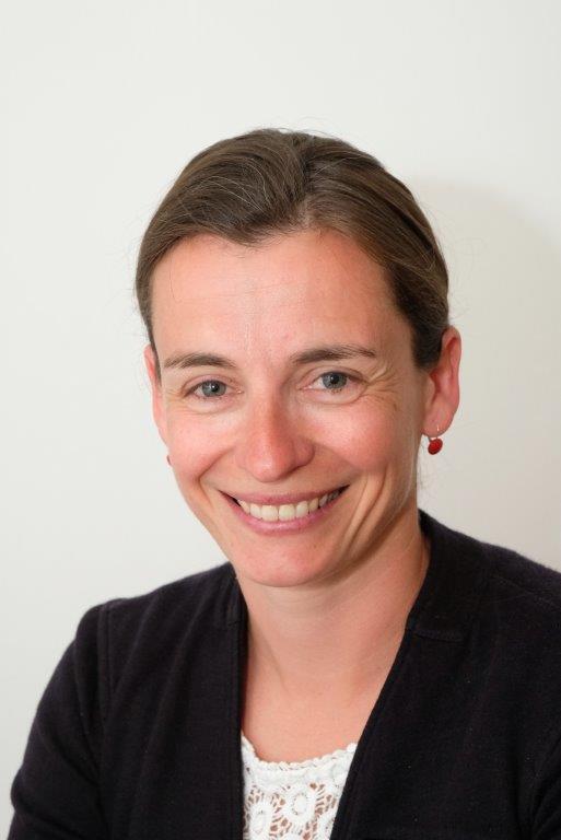 Prof. Dr. Kristin Behrens