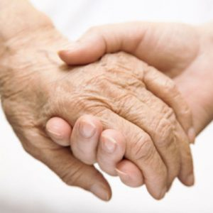 Altenpfleger