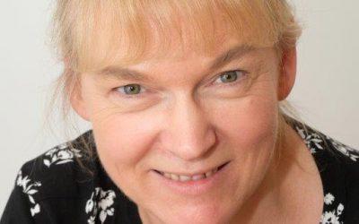 Marita Wulff