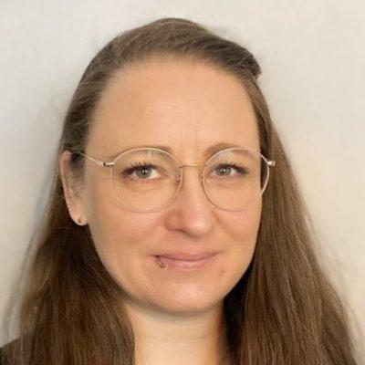 Peggy Rehmer