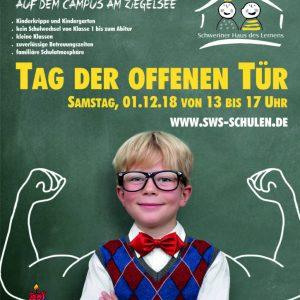 Tag der offenen Tür 011218 grundschule